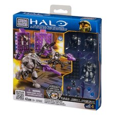 Halo Covenant Silver Combat Unit
