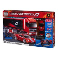 <strong>Mega Brands</strong> Need for Speed Custom Rig