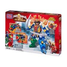 Power Rangers Samurai Claw Armor Megazord