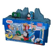 Thomas and Friends Mountain Quarry Play Set
