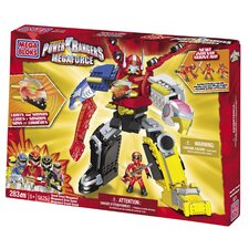 Power Rangers Gosel Great Megazord