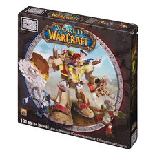 World of Warcraft Goblin Schreder