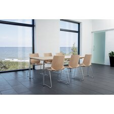 Taz 7 Piece Dining Set