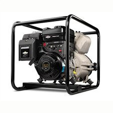 "<strong>Briggs & Stratton</strong> 317 GPM 3"" Briggs & Stratton Trash Pro Water Pump"