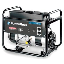 550 Series 1700 Watt Gasoline Generator