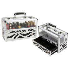 Professional Cosmetic Case