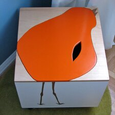 <strong>Mod Mom Furniture</strong> Bertie Toy Box