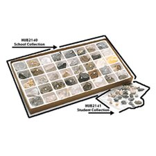 <strong>American Educational Products</strong> Introductory Rock Collection