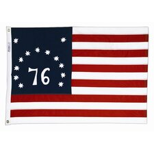 Bennington Traditional Flag