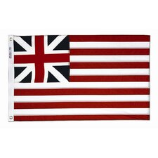 Grand Union Bunker Hill Traditional Flag
