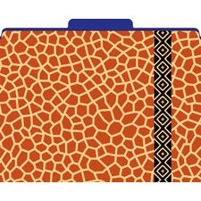 <strong>Barker Creek & Lasting Lessons</strong> Functional File Folders Giraffe