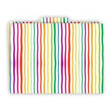 <strong>Barker Creek & Lasting Lessons</strong> Functional File Folders Stripes