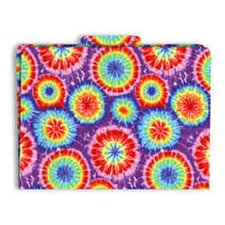 <strong>Barker Creek & Lasting Lessons</strong> Functional File Folders Tie-dye