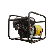Industrial Series 3,000 Watt Portable Gas Generator