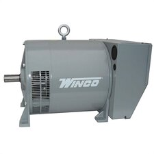 <strong>Winco Power Systems</strong> Emergen-C Series 45 kW 3-Phase 120/240V PTO Generator