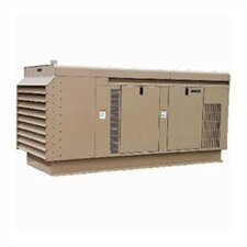 60 Kw Single Phase 120/240 V Natural Gas and Propane Double Fuel Standby Generator