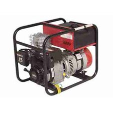 Dyna Consumer Series 6,000 Watt Portable Gas Generator