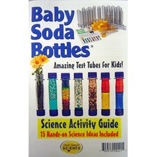 <strong>Be Amazing Toys</strong> Baby Soda Bottles