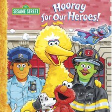 Hooray For Our Heroes Big Book