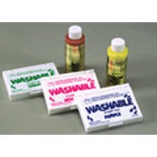 Stamp Pad Washable Black