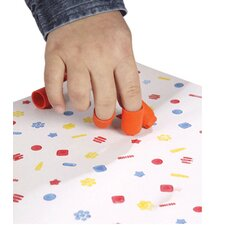 Finger Painters/stampers (Set of 24)