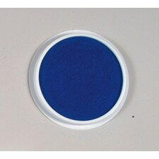 Jumbo Circular Washable Pads Blue