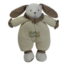 <strong>The Children's Factory</strong> Organic Cuddly Bunny