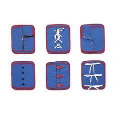 6 Piece Manual Dexterity Board Set
