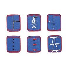 6 Piece Manual Dexterity Board Set