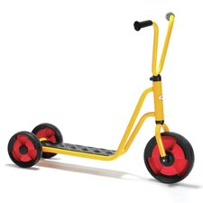 <strong>The Children's Factory</strong> 3 Wheel Scooter Tricycle