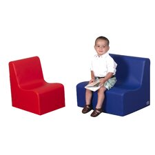 2 Piece Kids Totuo Seating Set