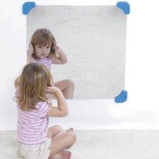 "24"" H x 24"" W Wall Mirror"