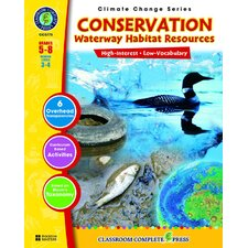 Conservation Waterway Habitat