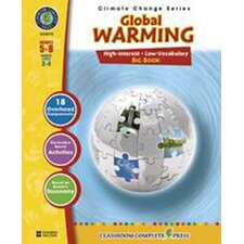 Global Warming Big Book