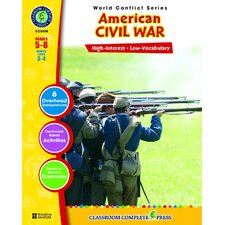 World Conflict Series American