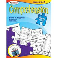 Comprehension The Reading Puzzle