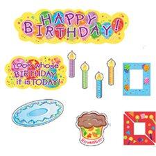 Mini Bb Set Birthdays