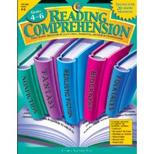 Reading Comprehension Gr 4-6