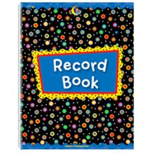 Poppin Patterns Record Book