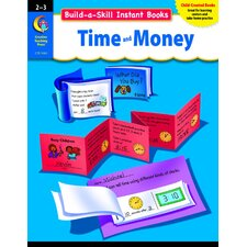 Time And Money Build A Skill Book