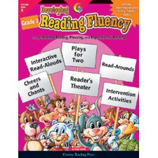 <strong>Creative Teaching Press</strong> Reading Fluency Gr 2