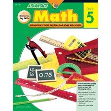 Advantage Math Gr 5