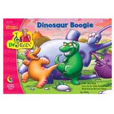 Dinosaur Boogie Sing Along/read
