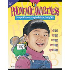 Phonemic Awareness Gr Pk-2