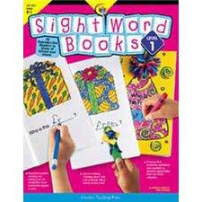 Sight Word Books Level 1 Gr K-1