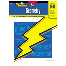 Power Practice Geometry Gr 5-8