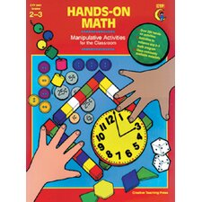 Hands-on Math Gr 2-3