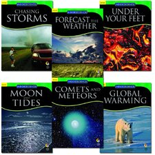 Earth And Space Science Variety Pk