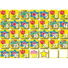 Pp Seasonal Calendar Days May