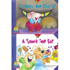 <strong>Creative Teaching Press</strong> Reading For Fluency Readers Set 2